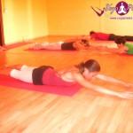 Foto Corso Formazione Postural Pilates Matwork®