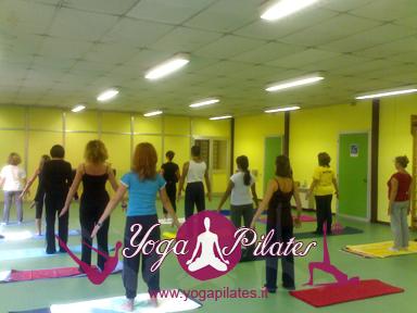 Seminario Pilates