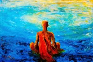 meditazione spiritualità
