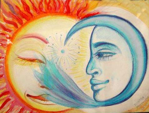 seminario Sole e Luna Torino