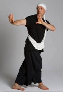 yoga silat