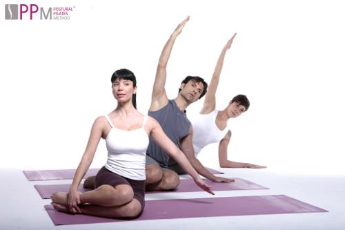 Pilates Coreografia Torino