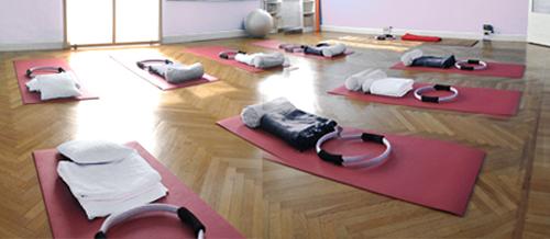 Studio Yoga Pilates Tassoni