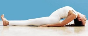 The-Fish-Pose-Matsyasana