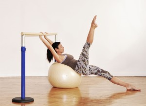 dolore pelvico pilates workout