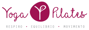 Logo studio yoga pilates