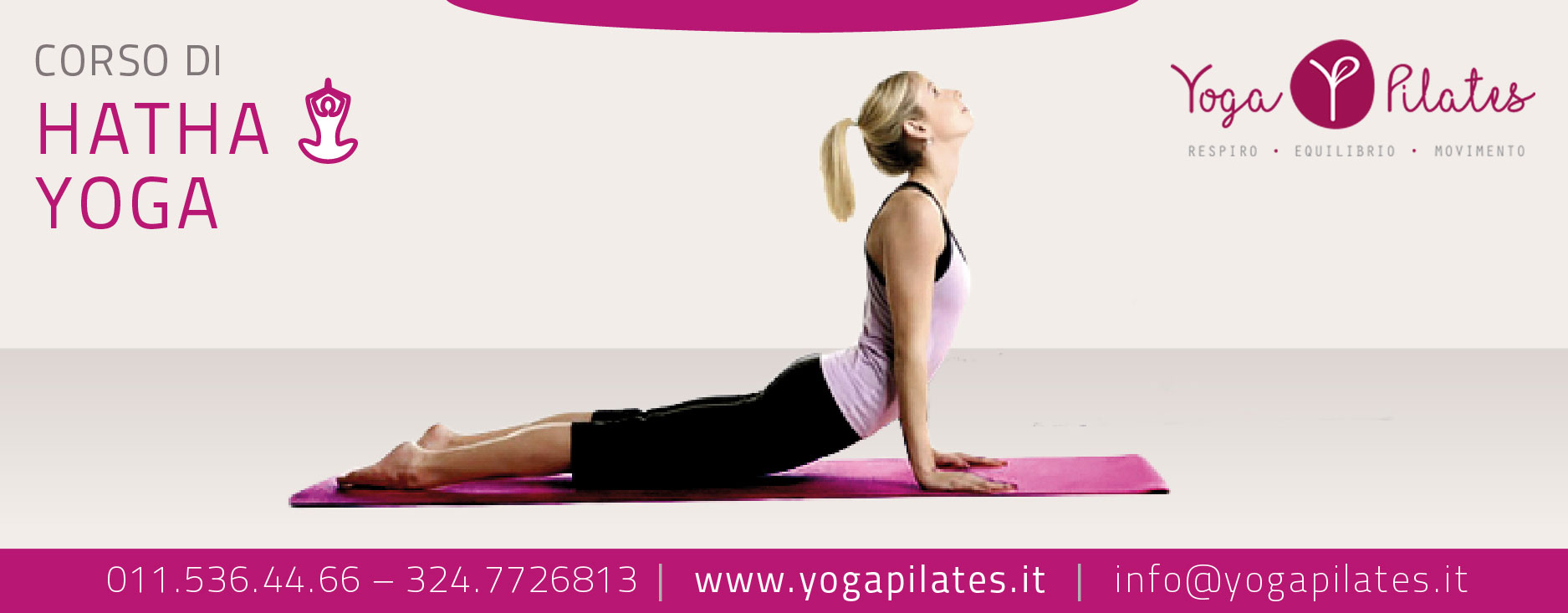 Yoga Pilates Ppm Torino Le 4 Sedi Lagrange Tassoni Santa Rita Crocetta Yoga Torino