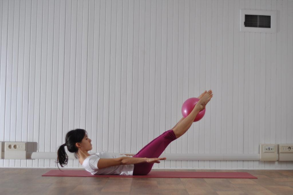Pilates-palla